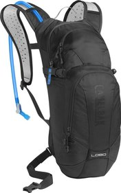 Camelbak Lobo Hydration Pack - Black - One Size
