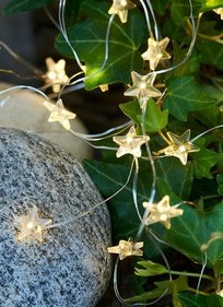 Sirius Trille Star fairy lights