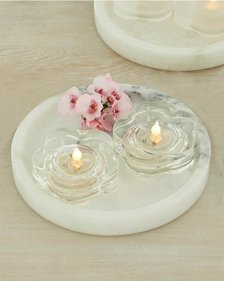 Sirius Lotte LED candle 2 pcs