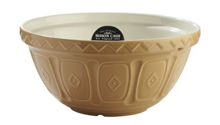 Mason Cash Cane mixing bowl