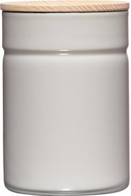 Riess TrueHomeware storage jar 525ml
