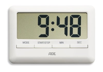 ADE digitaler Küchentimer