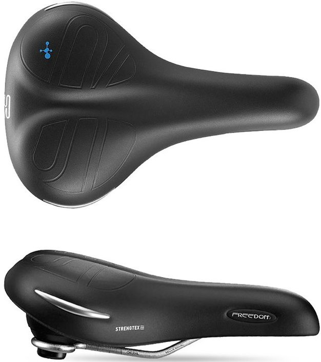 Selle Royal Freedom Gel Strengtex moderate 5119