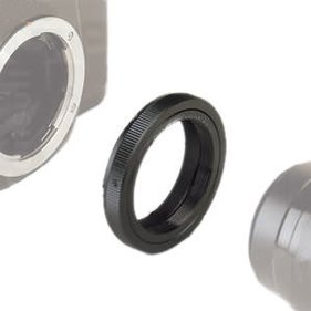 Bresser T-2 Ring for Canon EOS