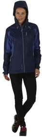 Regatta Women's Cross Penine III Hybrid rain jacket