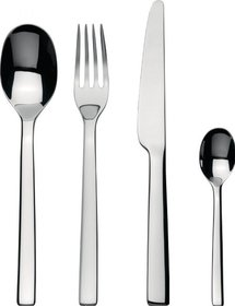 Alessi Oval cutlery set