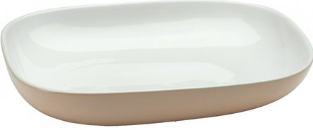 Alessi Oval Suppenteller