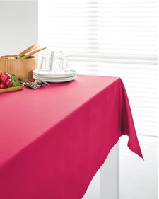 Point-Virgule tablecloth 240x140cm