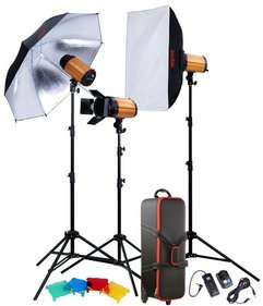 Godox Studio Smart Kit 250 SDI-D