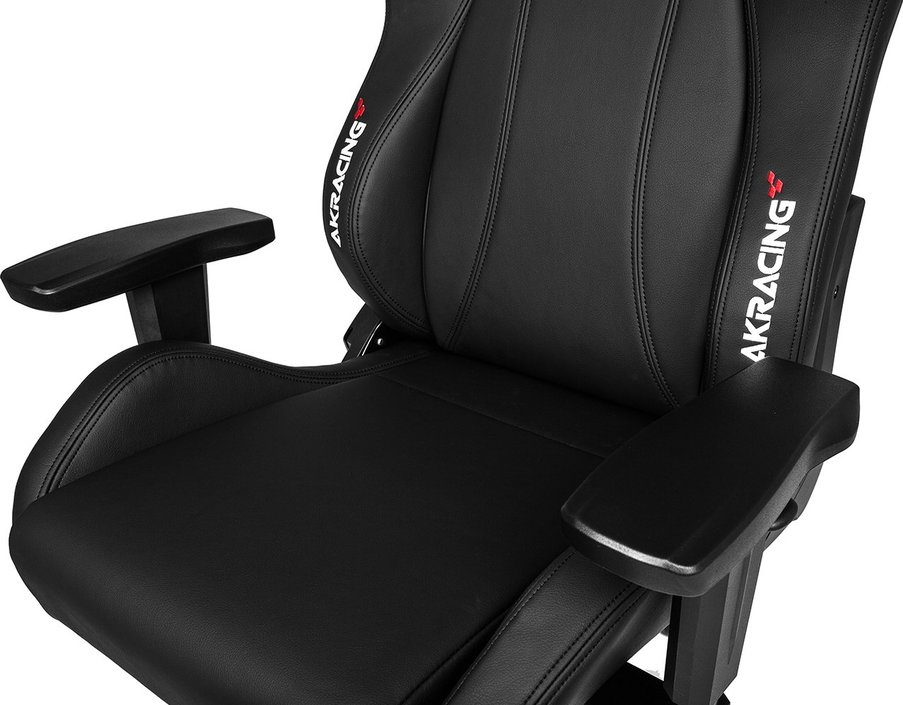 Ak racing premium gaming chair game stoel kopen frank