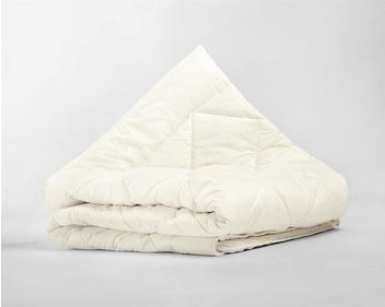 Sleeptime Percale Cotton Wool Touch dekbed