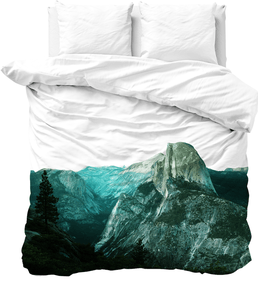 Scent of Nature Whispering River Valley pokrývka duvet
