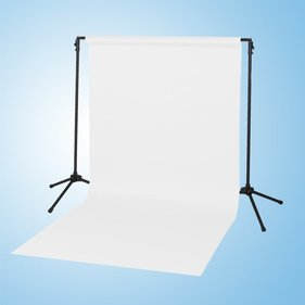 Godox Background Cloth 1.85x2.75m White
