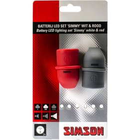 Samson set Simmy 29 / 13.5 lux usb