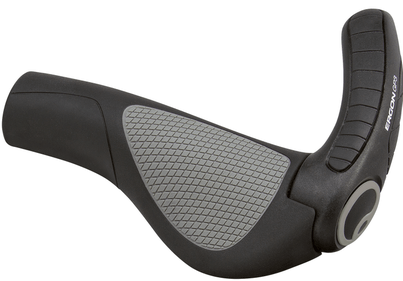 Ergon GP3-L bike handle (pair)