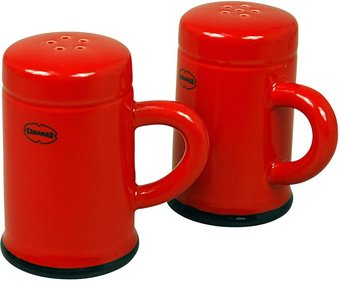 Cabanaz Retro pepper and salt set