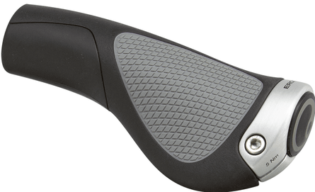 Ergon GP1-L bike handle