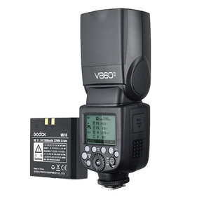 Godox Speedlite V860II Sony Kit
