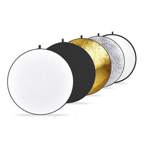 Caruba 5-in-1 reflector screen 80cm