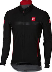 Castelli 3T Team Windstopper cykeljakke