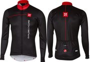 Castelli 3T Team Thermal fietsjack