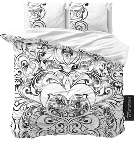 Dreamhouse Bedding Passion dekbedovertrek