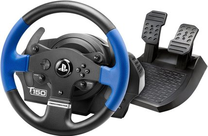Thrustmaster T150 RS Racing Wheel Racestuur