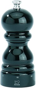 Peugeot Paris Laqué Noir pepper mill U-select