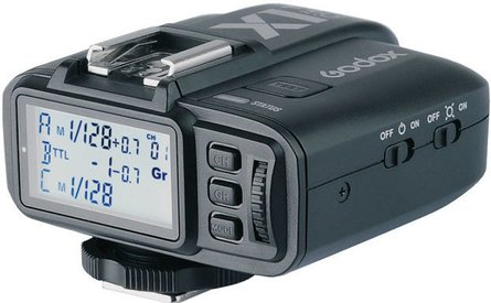 Godox X1 transmitter for Sony