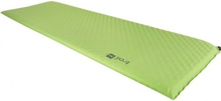 Highlander Trail self-inflating sleeping mat