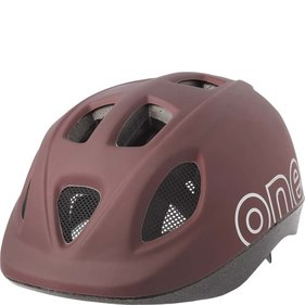 Bobike helm One S coffee brown