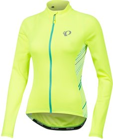 Pearl Izumi W Select Pursuit Thermal fietsjack