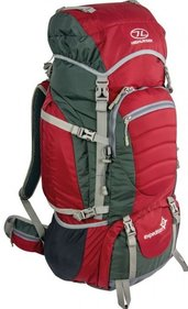 Highlander Expedition 65 backpack