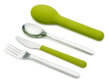 Joseph Joseph Go-Eat cutlery set