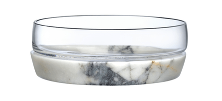 Nude Glass Chill snack dish