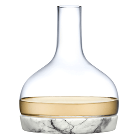 Nude Glass Chill decanter