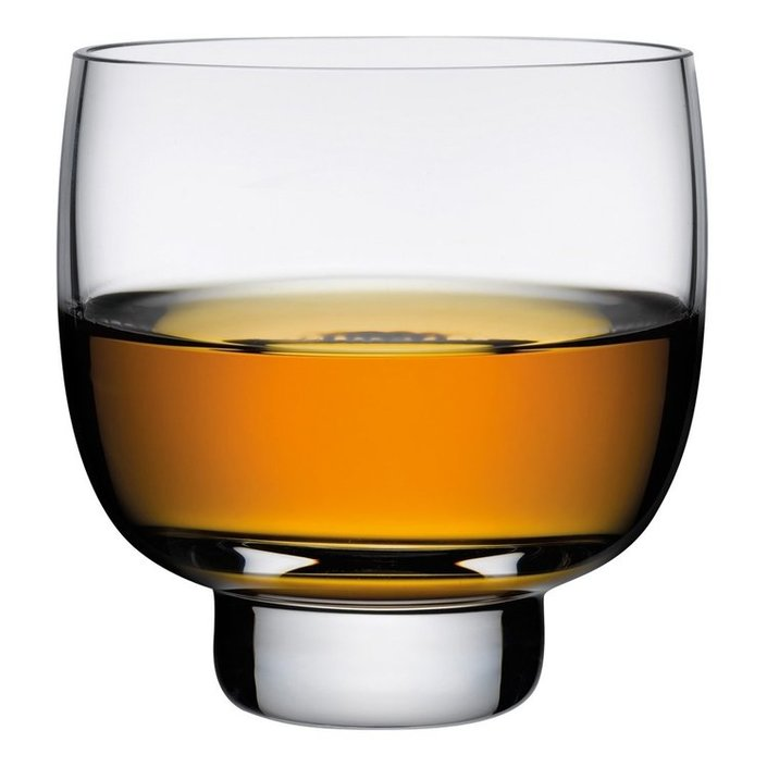 Nude Glass Malt whiskeyglas - set van 2