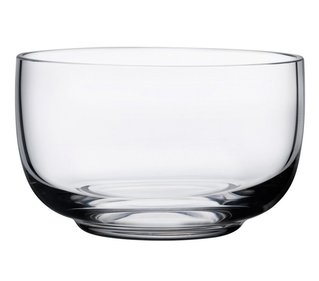 Nude Glass Glass Malt snack dish - set of 2