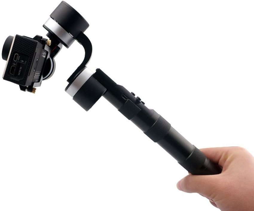 Zhiyun Gimbal Z1-Pround