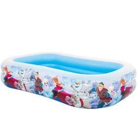Intex Frozen swimming pool
