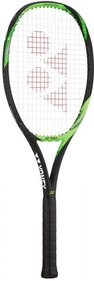 Yonex Ezone 100 Green Lightweight tennisracket (285 gram)