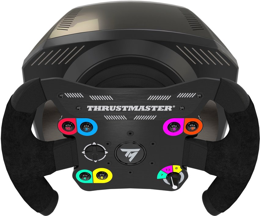 want to buy thrustmaster ts pc racer racing wheel racing. Black Bedroom Furniture Sets. Home Design Ideas