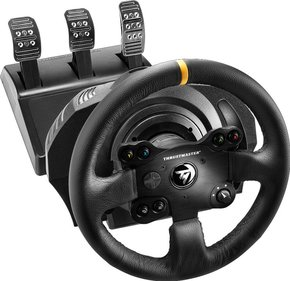 Thrustmaster TX Leather Edition Racing Wheel Racing Handlebar