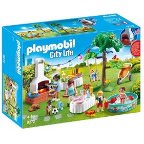 Playmobil Family Party (9272)