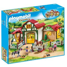 Playmobil Riding Club (6926)