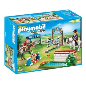 Playmobil Horse competition 6930