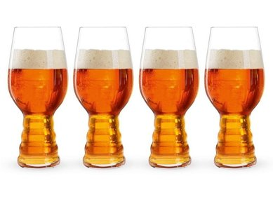 Spiegelau Craft Beer IPA beer glass - set of 4