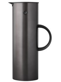 Stelton EM77 thermoskan 1 liter metallic