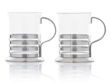 Leonardo Balance tea glass - set of 2