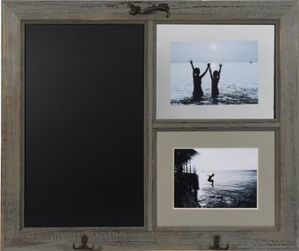 Henzo Lifestyle Chalkboard photo frame